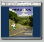 RoadKill Web Site